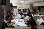Lunch  at the 2012 Euro Online Dating Industry Conference in Cologne