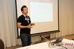 Andy Kim (CEO of Mingle) discusses Social Discovery at the June 20-22, 2012 California Online and Mobile Dating Industry Conference