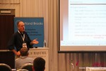 Brendan O'Kane - Messmo - Software Session at the iDate Mobile Dating Business Executive Convention and Trade Show