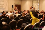 Questions from the Audience  at the 2012 Internet and Mobile Dating Industry Conference in Beverly Hills