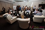 Business Networking at the 2012 Online and Mobile Dating Industry Conference in Beverly Hills