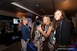 Business Networking at the 2012 Internet and Mobile Dating Industry Conference in Beverly Hills