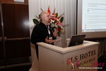 Greg Boser (President of BlueGlass) on Infographics at iDate2012 L.A.