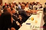 Audience and Beer at the Final Panel at the June 20-22, 2012 L.A. Online and Mobile Dating Industry Conference