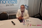 Jonathan Crutchley (Chairman at Manhunt) at the June 20-22, 2012 L.A. Online and Mobile Dating Industry Conference