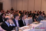 Audience for the State of the Mobile Dating Industry at the 2012 Online and Mobile Dating Industry Conference in Los Angeles