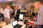 Crowd Control Software (Exhibitor) at the June 20-22, 2012 Mobile Dating Industry Conference in Beverly Hills