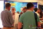 Exhibit Hall at iDate2012 California