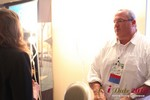 LoudDoor (Exhibitor) at iDate2012 L.A.