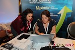 Dating Factory (Silver Sponsor) at the 2012 Internet and Mobile Dating Industry Conference in L.A.