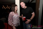 Dating Hype and HVC.com Party at the 2012 Internet and Mobile Dating Industry Conference in L.A.