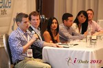 Mobile Dating Focus Group at the 2012 Beverly Hills Mobile Dating Summit and Convention