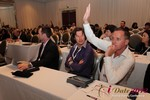 Audience Questions at the June 20-22, 2012 California Online and Mobile Dating Industry Conference