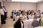 Standing Room Only for a Session at the June 20-22, 2012 Mobile Dating Industry Conference in Beverly Hills