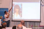 Nick Bicanic (Senior Advisor for FlikDate) at the June 20-22, 2012 Mobile Dating Industry Conference in L.A.