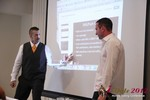 Ralph Ruckman & Ryan Gray cover marketing strategies for mobile dating at the 2012 Internet and Mobile Dating Industry Conference in California