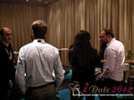Networking at the October 25-26, 2012 Mobile and Internet Dating Industry Conference in Moscow