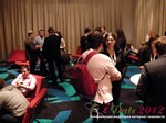 Networking  at the 2012  Eastern European Online Dating Industry Conference in Moscow