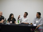 Final Panel of South America Dating Executives at the 36th iDate South American & LATAM Dating Business Trade Show