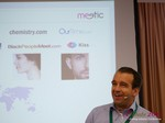 Alistair Shrimpton (European Director of Development @ Meetic) at the 2013 European Union Online Dating Industry Conference in Koln