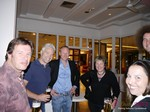 Pre-Conference Party at the September 16-17, 2013 Mobile and Internet Dating Industry Conference in Koln