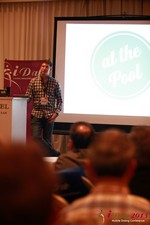 Alex Capecelatro - CEO Therapy Session at the June 5-7, 2013 L.A. Internet and Mobile Dating Business Conference