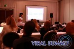 Alex Debelov - CEO of Virool at the June 5-7, 2013 Mobile Dating Business Conference in California