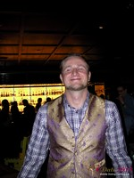 Alex Tsatkin at the Pre-Event Party @ Bazaar at the 34th Mobile Dating Business Conference in California