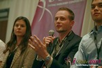 Alex Tsatkin - CEO of Mobaff at the 34th iDate Mobile Dating Business Trade Show