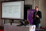 Alex Tsatkin - Mobile Dating Marketing Pre-Conference at the 34th iDate Mobile Dating Industry Trade Show
