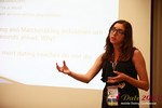 Antonia Geno - IDCA Session at the June 5-7, 2013 California Internet and Mobile Dating Industry Conference