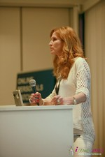 Cheryl Besner - CEO Therapy Session at the 2013 California Mobile Dating Summit and Convention