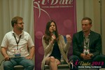 Dana Kanze - CEO of Moonit at the June 5-7, 2013 California Internet and Mobile Dating Business Conference