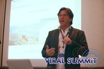 David Murdico - CEO of SuperCool Creative at the 2013 Internet and Mobile Dating Industry Conference in Los Angeles