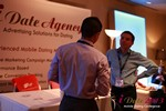 iDate Agency - Exhibitor at the 34th Mobile Dating Industry Conference in Los Angeles