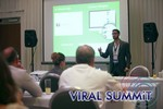 Jeremy Musighi - Virurl at the 34th Mobile Dating Business Conference in California