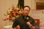 Joe Suzuki - VP of Medley at the 34th Mobile Dating Industry Conference in California