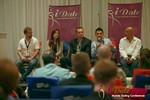 Mobile Dating Marketing Panel at the June 5-7, 2013 Mobile Dating Industry Conference in Los Angeles