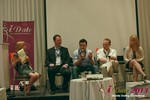 Mobile Dating Strategy Debate - Hosted by USA Today's Sharon Jayson at iDate2013 California
