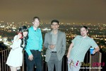 ModelPromoter.com and iDate Party at the 2013 Los Angeles Mobile Dating Summit and Convention
