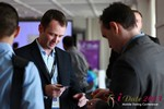 Networking at the June 5-7, 2013 Los Angeles Internet and Mobile Dating Industry Conference