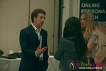 Networking at the June 5-7, 2013 Mobile Dating Business Conference in California
