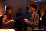 Networking at the 2013 Los Angeles Mobile Dating Summit and Convention