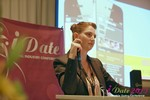 Nicole Vrbicek - CEO Therapy Session at the June 5-7, 2013 Mobile Dating Industry Conference in Los Angeles