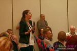 Questions from the Audience at the 2013 Internet and Mobile Dating Industry Conference in Los Angeles