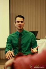 Scott Lewallen - CEO of Mezic at the 2013 Online and Mobile Dating Business Conference in California