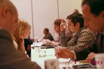 Speed Networking at the June 5-7, 2013 Mobile Dating Business Conference in California