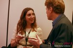 Speed Networking at the 2013 California Mobile Dating Summit and Convention