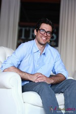 Tai Lopez - CEO of Model Promoter at the 34th iDate2013 California