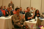 The Audience at the 34th iDate Mobile Dating Business Trade Show